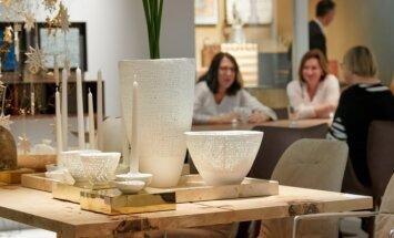 <span>Specialiai iš Frankfurto:</span> 4 tendencijos, kurias dizaineriai kviečia įsileisti į savo namus