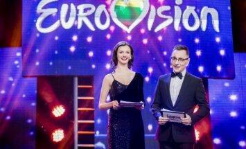 Lietuvos nacionalinės atrankos į 2016-ųjų Euroviziją koncertas