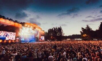 Positivus Festival 2016