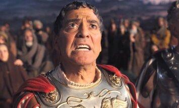 Kadras iš filmo Šlovė Cezariui!