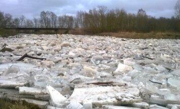 Ledų sankaupos