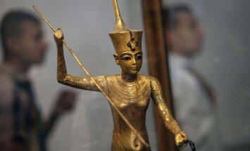 Faraonas Tutanchamonas