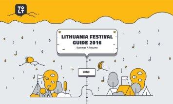 Festivalių gidas