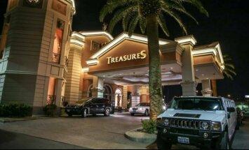 """Treasures"""
