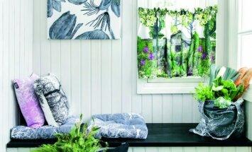 Kaip į namus įnešti suomiško dizaino prieskonių