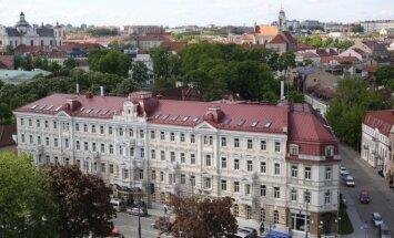 Viešbutis Kempinski