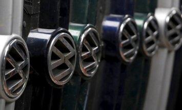 """""""Volkswagen"""" išmokų suma viršys 77 šalių metinį BVP"""