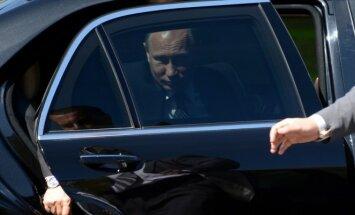 Prezidentė: V. P. Andriukaitis skaldo Europą ir gina rusų interesus
