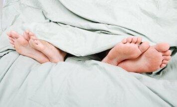 Išdavystė gali porą suartinti. Tačiau išsaugoti santuoką privalo norėti abu. Stengtis - irgi.