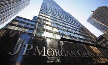 Bankas JP Morgan