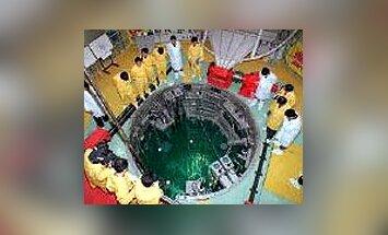 Branduolinis kuras, nuclear