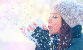 Kaip prižiūrėti kūno odą šaltuoju metų laiku?