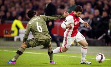 Ajax – Legia