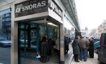Bank Snoras