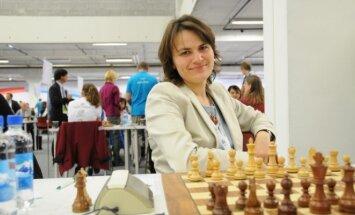 Salomėja Zaksaitė (Chessclub.lt nuotr.)