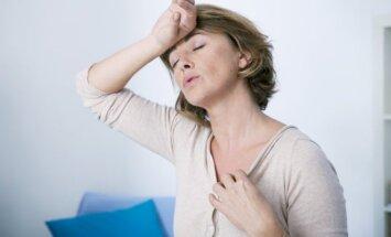 """Mokslininkai teigia, kad gali """"išgydyti"""" menopauzę"""