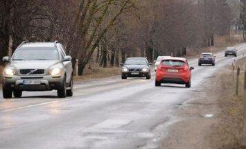 Dėl rekonstrukcijos Tilžės gatvę su Jakų žiedu jungiantis kelias bus visiškai uždarytas, todėl vairuotojams teks naudotis ir be to jau smarkiai apkrauta Baltijos prospekto bei Šilutės plento sankryža.