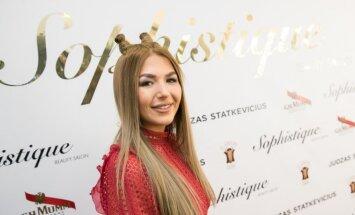 Sofio Gelašvili-Niūniavė