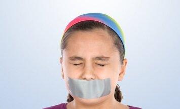 Vaikams iki gyvos galvos uždrausta kalbėti apie skalūninių dujų gavybą