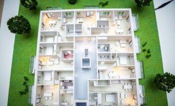 4 žingsniai, kurių rinkdamiesi būstą neįvertina naujakuriai
