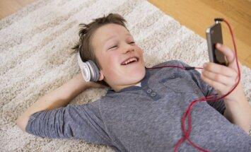 Šiuolaikiniai poilsio nuo triukšmo būdai sveikatai kenkia dar labiau