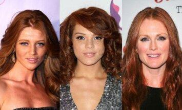 Cintia Dicker, Jade Thompson, Julianne Moore