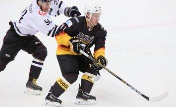 Juodupė – Hockey Punks