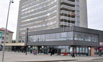 Panevėžio viešbutis