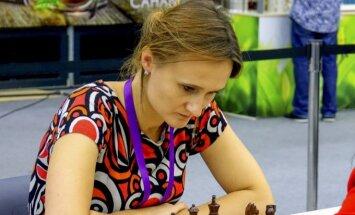 Viktorija Čmilytė-Nielsen (P.Truongo nuotr.)