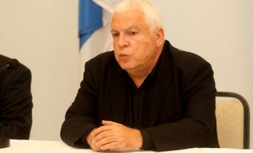 Pini Gershonas
