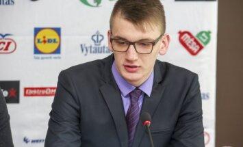 Lorenas Stoškevičius