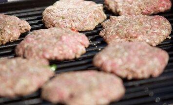 Artėjant grilio sezonui: ką daryti, kad patiekalai būtų lengvesni ir skanesni
