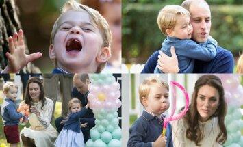 Karališkoji šeima