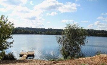 Prabangos ieškantiems kauniečiams – pasiūlymas uždarame kvartale prie ežero