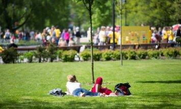 Gyventojai kviečiami fotografuoti viešąsias erdves