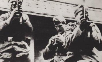 Nepatogus kinas: Holokaustas: atmintis ekrane
