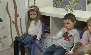 Geresnio gyvenimo akademija: kada ir kaip registruoti vaiką į darželį?