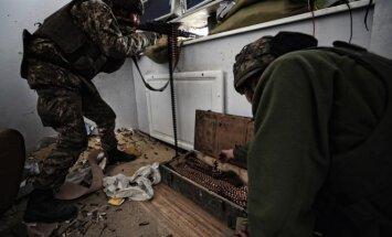 Donecko oro uostas, Ukraina