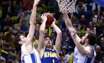 Chimki – Zenit / Foto: VTB-league.com