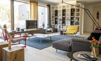 Dizainerė pataria, kaip sukurti šiuolaikišką ir stilingą interjerą