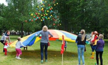 """Marijampolės šventė """"Miesto dienos 2015"""""""