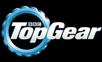 """Atsinaujinusi """"Top Gear"""" žiūrovų prie ekrano nepritraukė"""