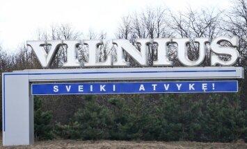 Vilniaus ženklas