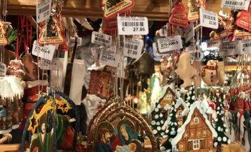 Kalėdų mugė Berlyne