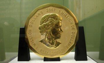 100 kg moneta