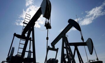 Lietuvoje - naujas naftos gręžinys