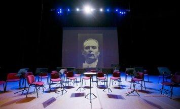 Koncertas S. Sondeckiui atminti