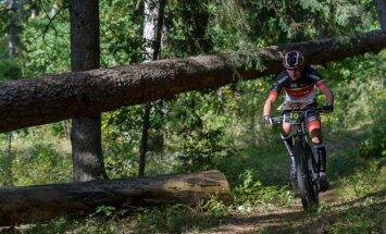 Orientavimosi sporto kalnų dviračiais pasaulio taurė