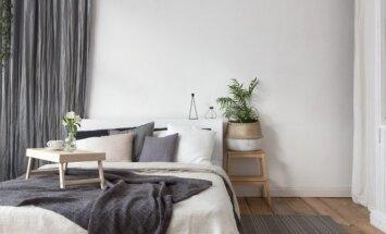 Stilingas miegamasis: 8 patarimai