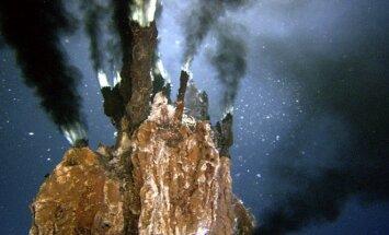 Hidroterminė anga